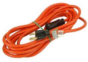 Cables électrique