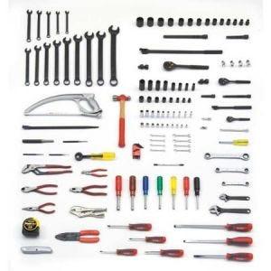 Ensembles de petits outils