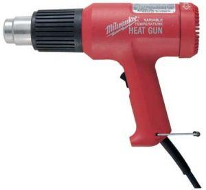 Pistolet thermique